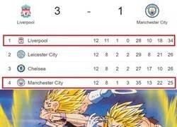 Enlace a Ahora la pelea será contra el Leicester