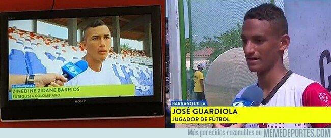 1091094 - En Barranquilla está pasando algo raro