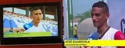 Enlace a En Barranquilla está pasando algo raro