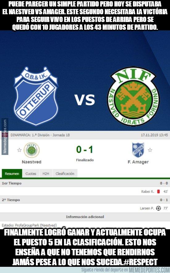1091283 - Emocionante partido en la liga de Dinamarca