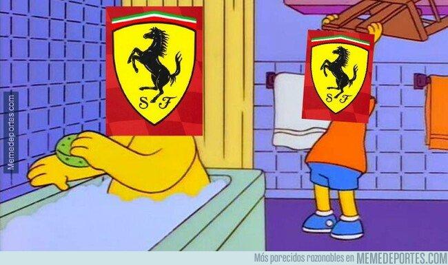 1091310 - Ferrari en el 2019