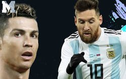 Enlace a La comparativa definitiva de los rivales de Messi y CR7 a nivel selecciones. Ahora sí, a discutir: