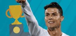 Enlace a Los 6 récords internacionales que aún puede batir Cristiano Ronaldo y le pueden convertir aún más en leyenda