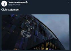 Enlace a José Mourinho nuevo entrenador del Tottenham