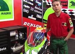 Enlace a Jorge Lorenzo recuerda sus mejores momentos en el motociclismo
