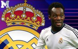Enlace a 7 jugadores que vistieron la camiseta del Real Madrid y preferirías no haber recordado