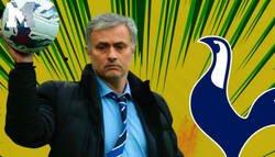 Enlace a Los jugadores que podría fichar Mourinho para el Tottenham y que sus fans están alucinando con los nombres