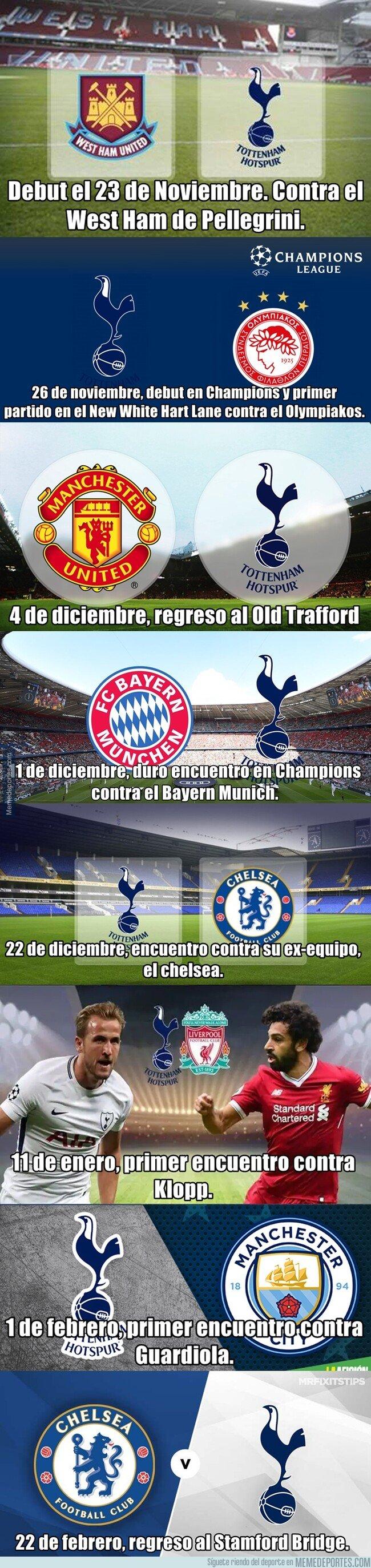 1091711 - Los 8 primeros y más importantes partidos de Mourinho de aquí a febrero