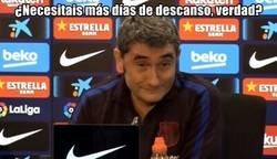 Enlace a Valverde ya dió con la solución