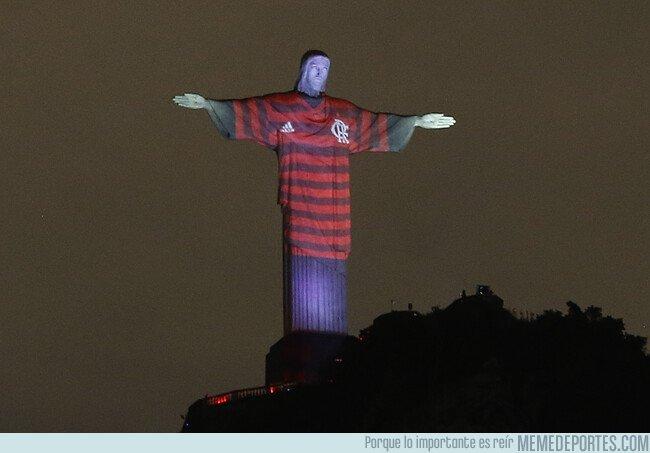 1091821 - Más Flamengo que nunca