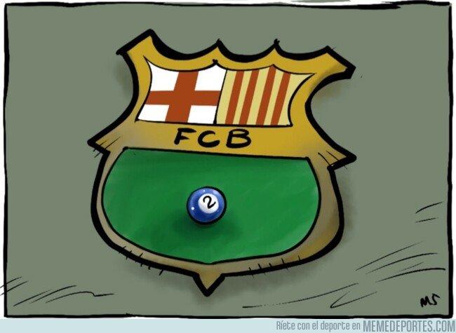 1091856 - El Barça se lo lleva gracias a los rebotes, por @yesnocse