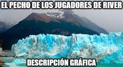 Enlace a Argentinos tenían que ser...