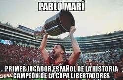 Enlace a Seguramente no lo conocías, pero ya es historia del fútbol español