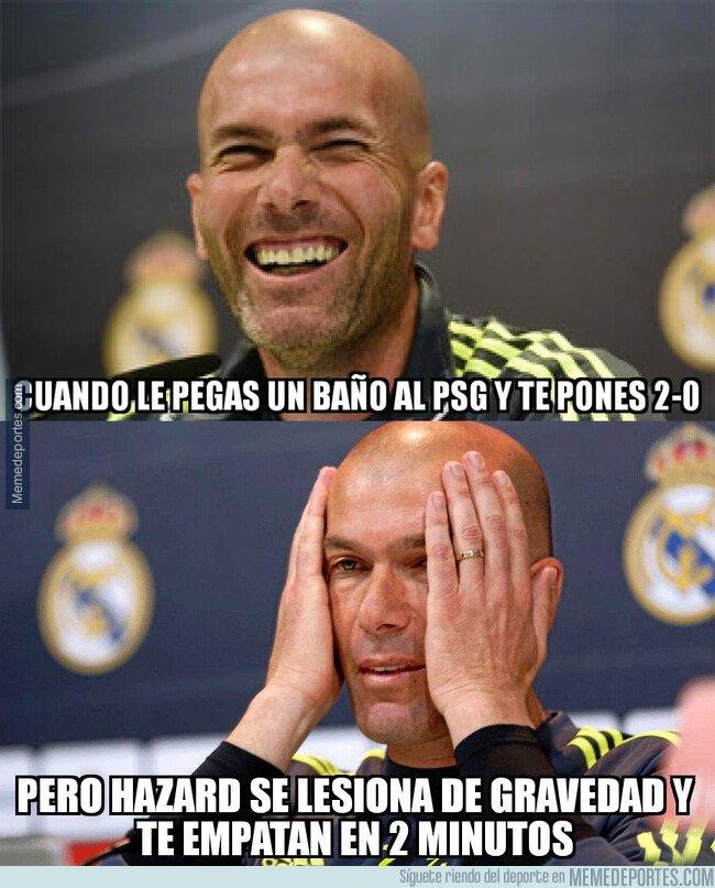 1092113 - La flor de Zidane se marchitó