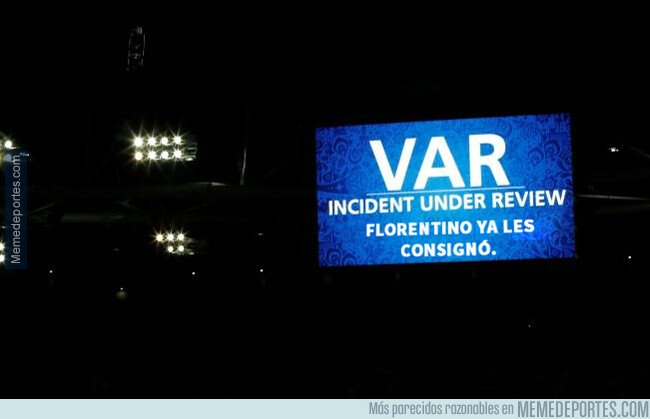 1092137 - Anoche en el Bernabéu...