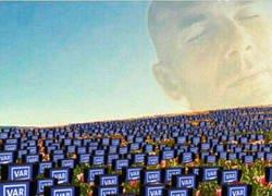 Enlace a La flor de Zidane toma otra connotación