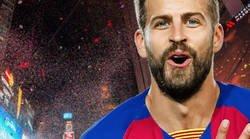 Enlace a La polémica frase de Piqué sobre fiestas en el documental del Barça que está causando gran revuelo