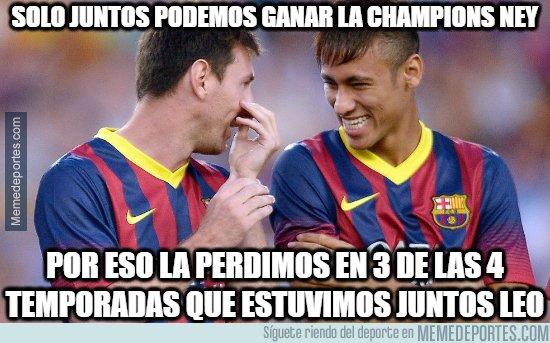 1092260 - Messi no recuerda mucho la historia