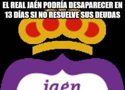 Enlace a #SOSREALJAÉN