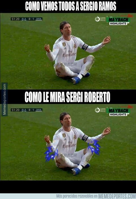 1092335 - Ahora entiendo lo de Sergi Roberto.