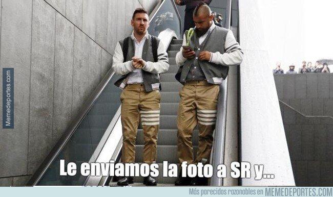 1092452 - Sergio Ramos suena para el Barcelona