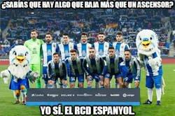 Enlace a La mala situación actual del Espanyol