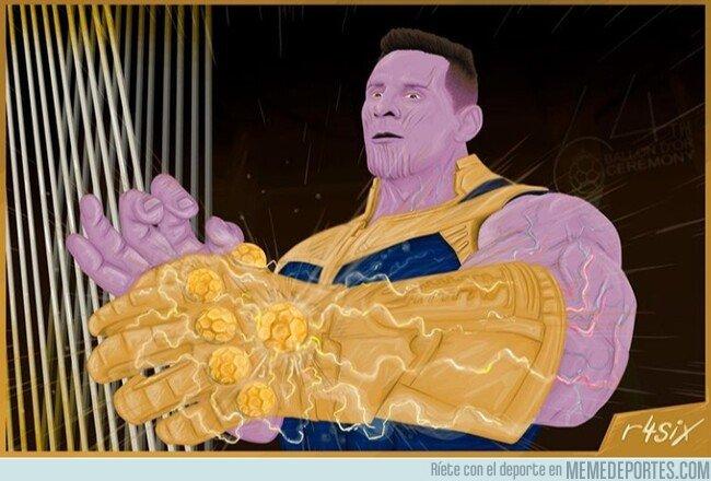 1092571 - Leo consigue su última gema de oro, por @r4six