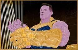 Enlace a Leo consigue su última gema de oro, por @r4six