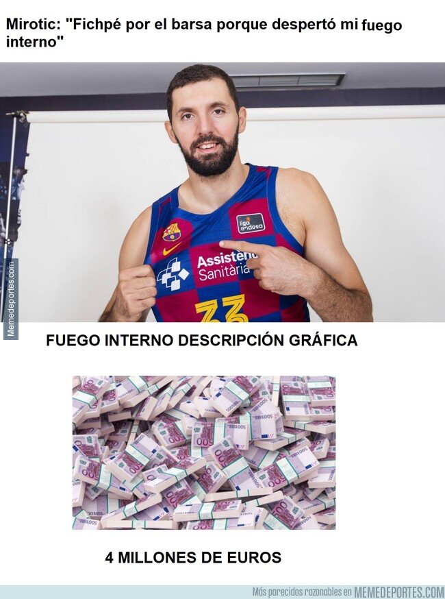 1092735 - Fuego interno de Mirotic
