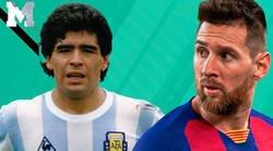 Enlace a Crean un hilo en el que explican el motivo por el que Maradona no es el más grande de todoslos tiempos y los motivos son más que convincentes