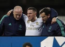 Enlace a Una peste azota al Madrid