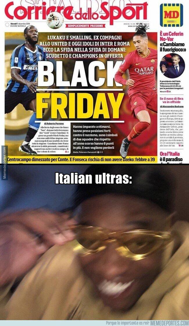 1092766 - Esta portada en Italia...