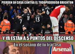 Enlace a El Arsenal no levanta cabeza