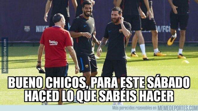 1092908 - La madurada táctica de Valverde con la que Messi y Suárez se salieron