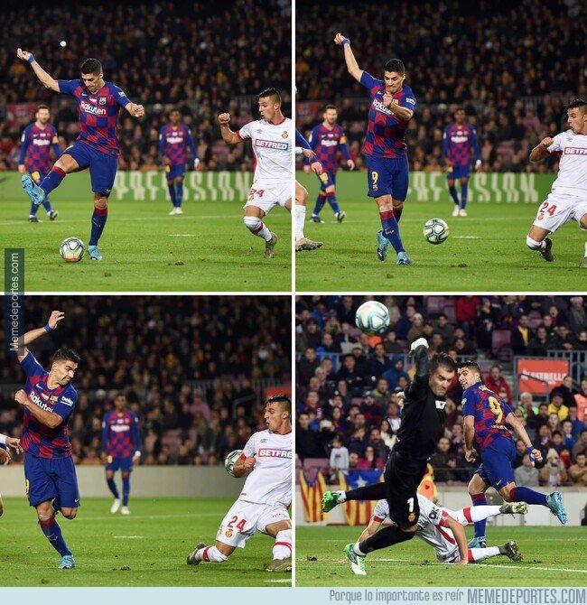 1092912 - ¿El gol del año?