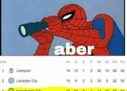 Enlace a Mientras tanto en la Premier League el equipo del inventor del fútbol en caída libre