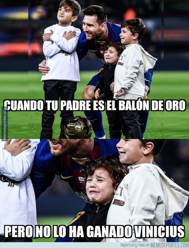 1092979 - Ciro Messi tenía un claro favorito