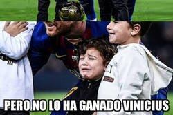Enlace a Ciro Messi tenía un claro favorito