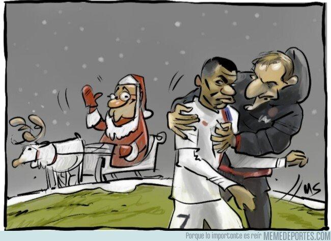 1093018 - ¿Hará el Madrid un intento por Navidad? Por @yesnocse