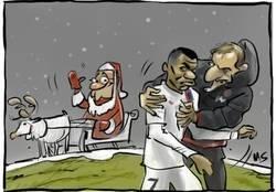 Enlace a ¿Hará el Madrid un intento por Navidad? Por @yesnocse