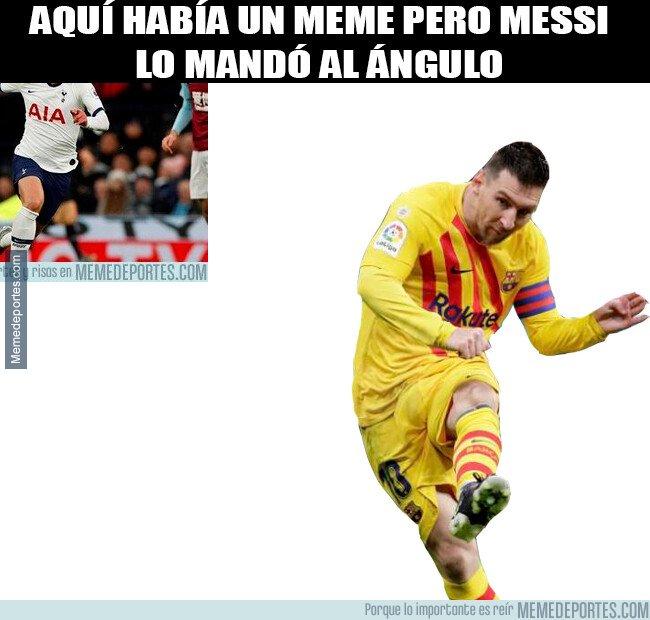 1093427 - Messi y su manía