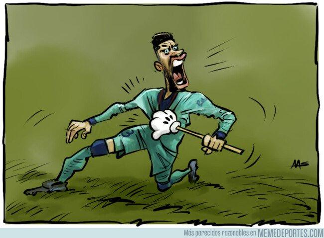 1093563 - El penalti de Piqué