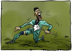 Enlace a El penalti de Piqué