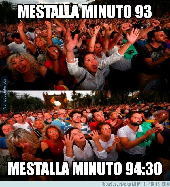 1093597 - La euforia en Mestalla