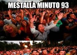 Enlace a La euforia en Mestalla