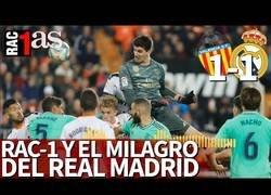 Enlace a La brutal narración de la emisora catalana RAC1 al gol heroico de Benzema al Valencia en el último segundo de partido