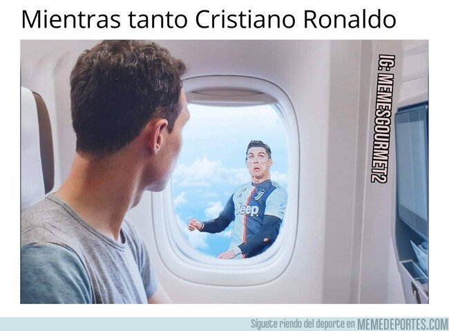 1093924 - CR7 Airlines