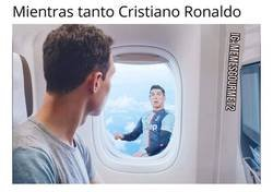 Enlace a CR7 Airlines