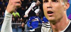 Enlace a 10 cosas que increíblemente miden menos que la altura del salto de Cristiano Ronaldo