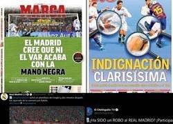 Enlace a El Madrid ha movido toda la maquinaria
